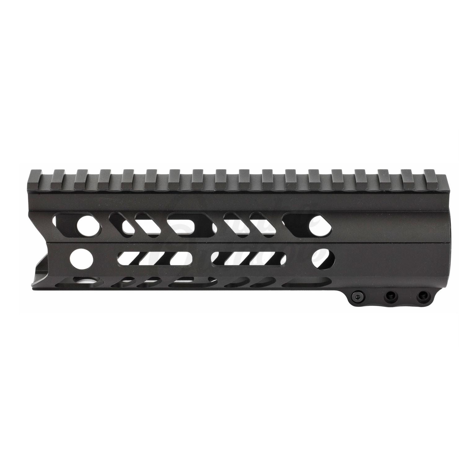 2A Armament Builder Series Handguard M-LOK 2A-BSHG