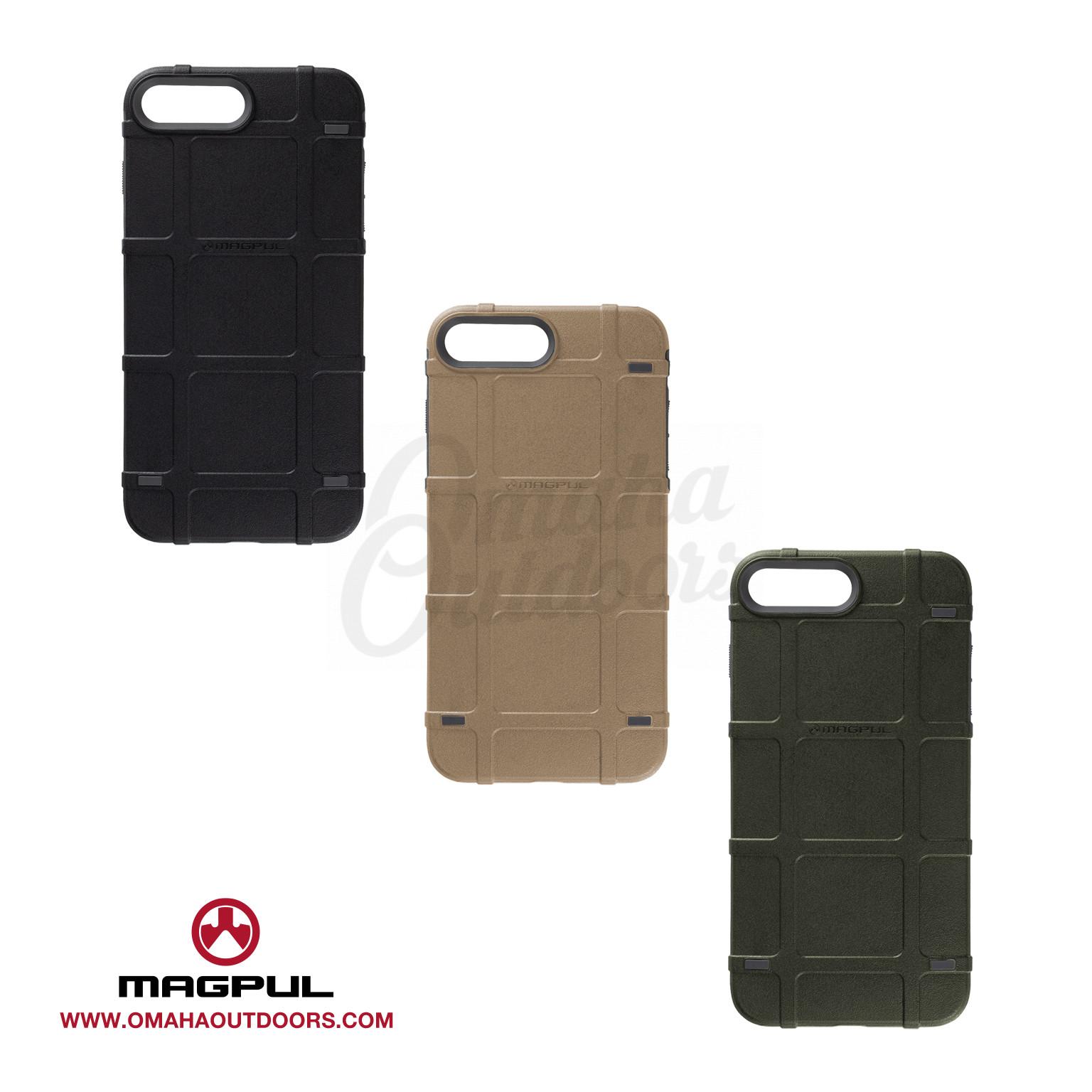 buy popular 302cc 95b21 Magpul Bump Phone Case Apple iPhone 7/8 Plus MAG990