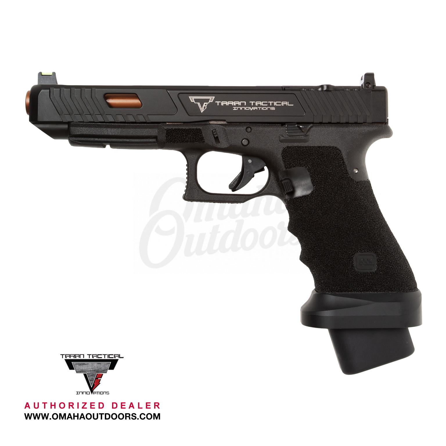 Taran Tactical Glock 34 Gen 3 Combat Master John Wick