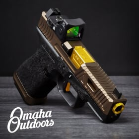 Custom Pistols Handguns For Sale - Omaha Outdoors
