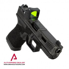 Polymer Pistol For Sale - Omaha Outdoors