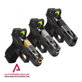 Agency Arms - Omaha Outdoors
