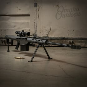 Barrett For Sale | Barrett Firearms - Omaha Outdoors