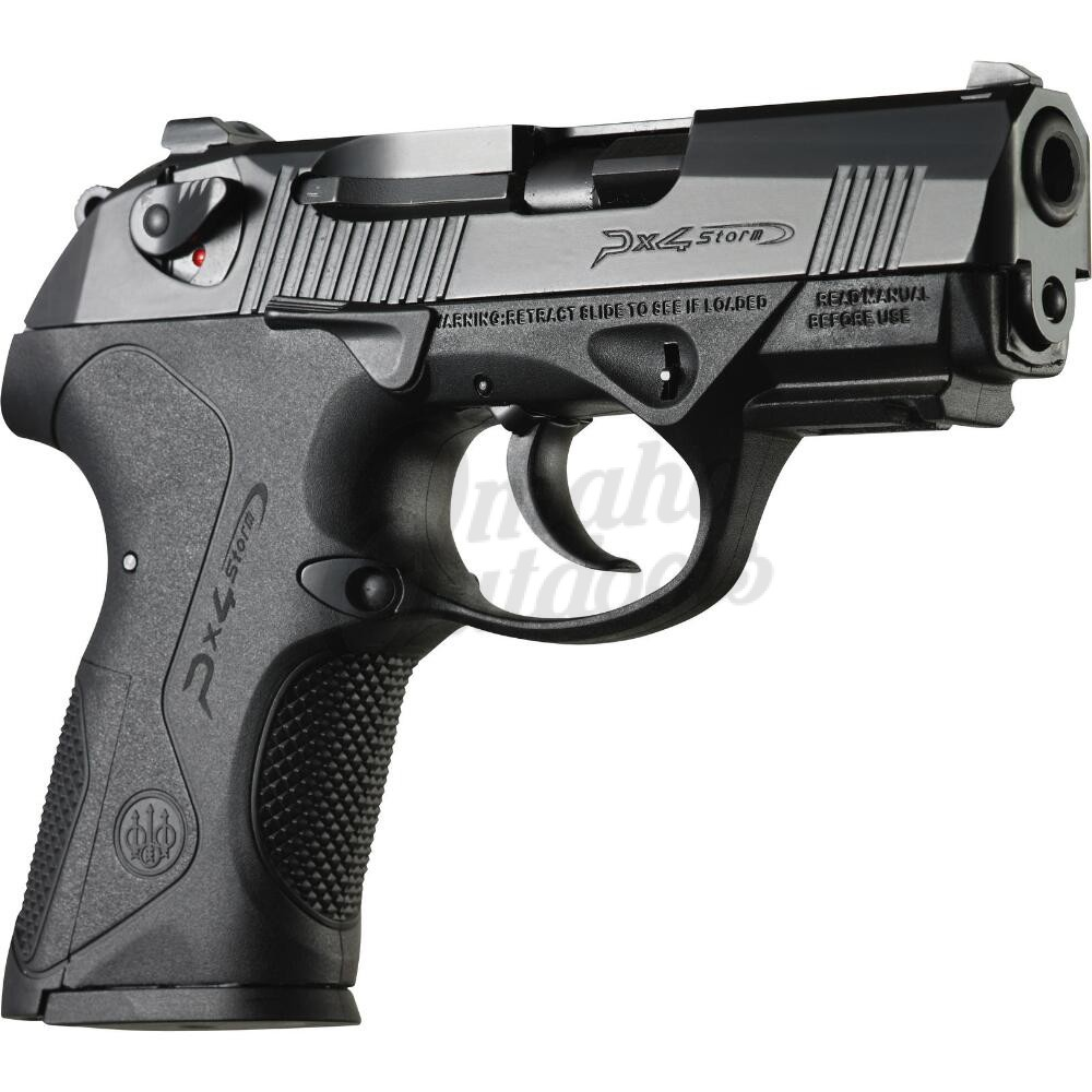 Beretta Px4 Storm 40 S W Compact Semiautomatic Pistol: Beretta Px4 Storm Compact Pistol 12 RD 40 S&W JXC4F21