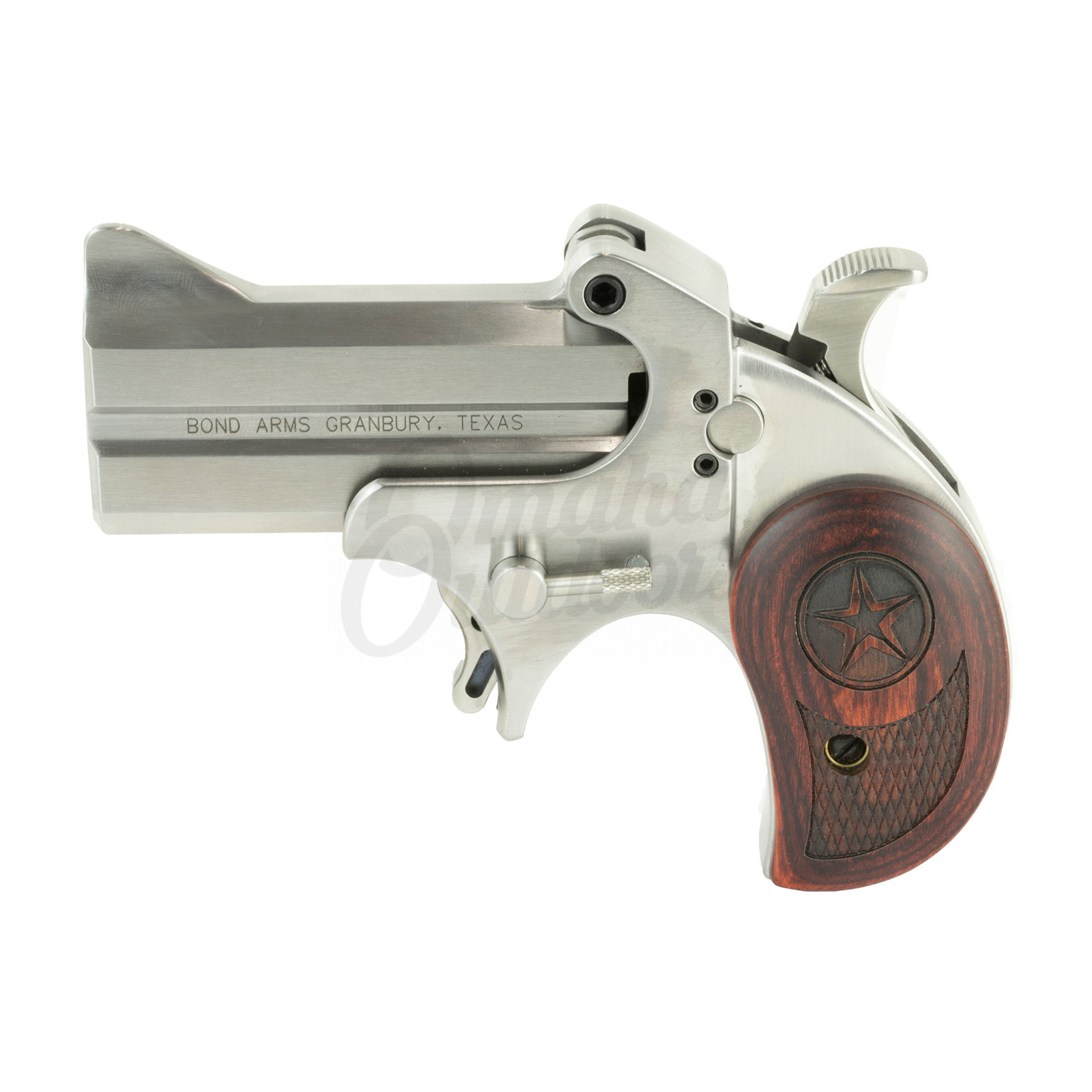 Bond Arms Cowboy Defender 3