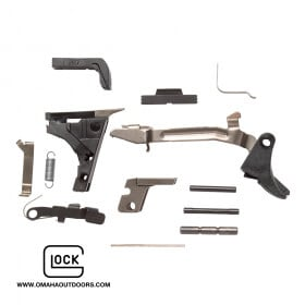 Glock Factory Parts Kit For Sale | Complete Glock OEM Parts Kit
