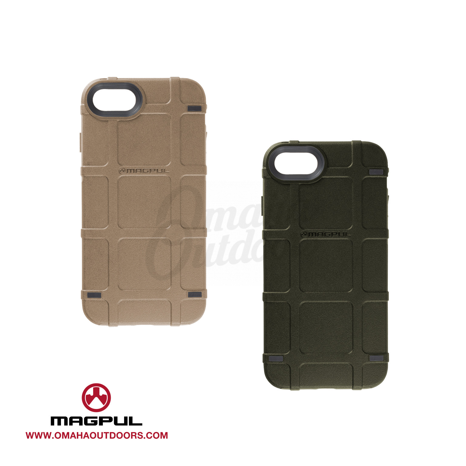 MAGPUL IPHONE COVER - Review: MagPul iPhone 5 Field Case