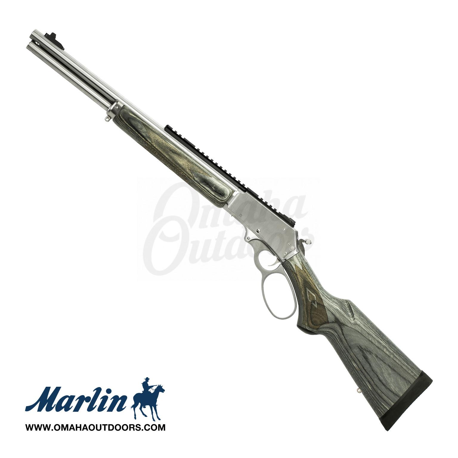 Marlin 45 70 Guide Gun Stainless