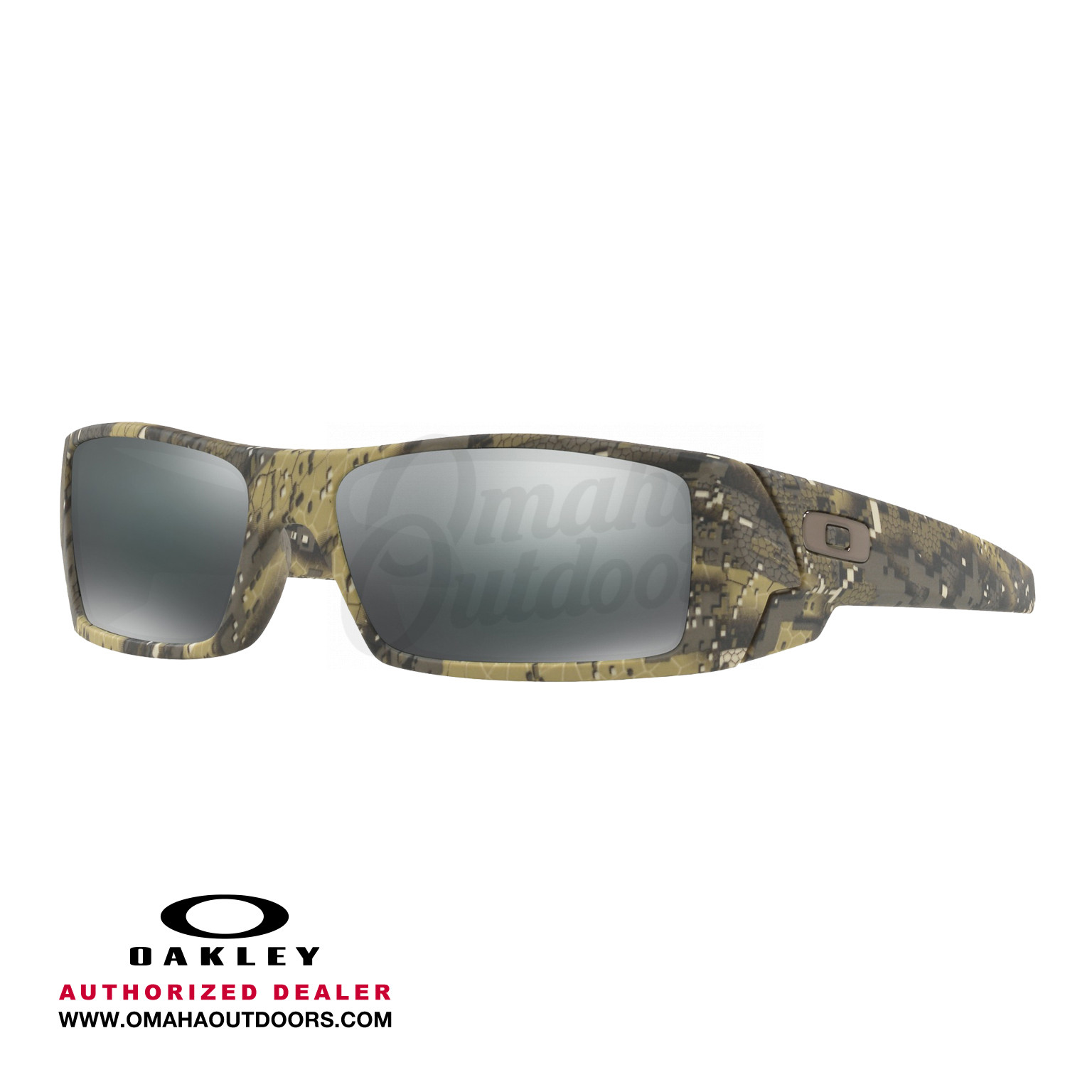 oakley gascan standard issue desolve camo collection sunglasses rh omahaoutdoors com