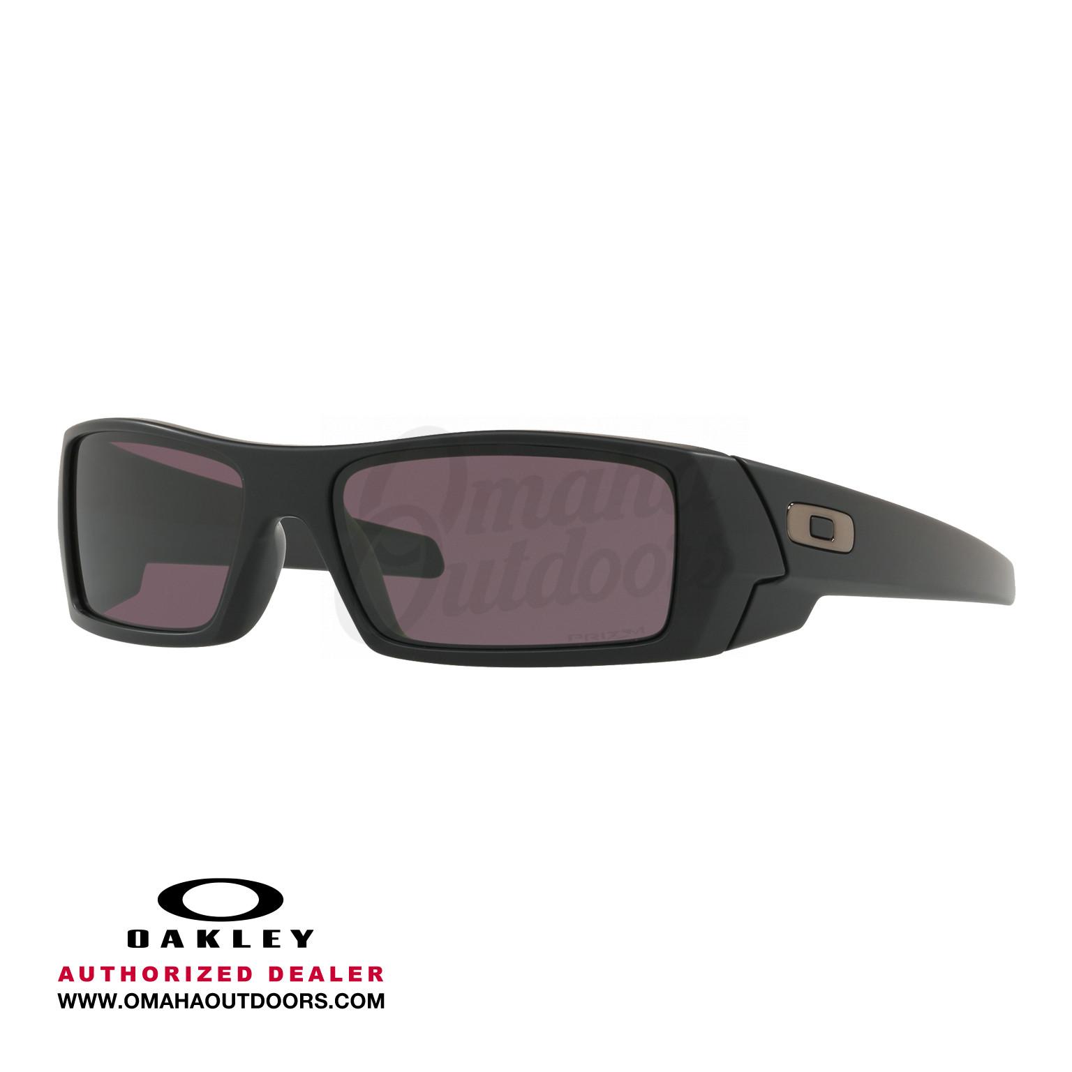 b72bc0a30b Oakley SI Gascan Sunglasses Prizm Gray Lens OO9014-3860