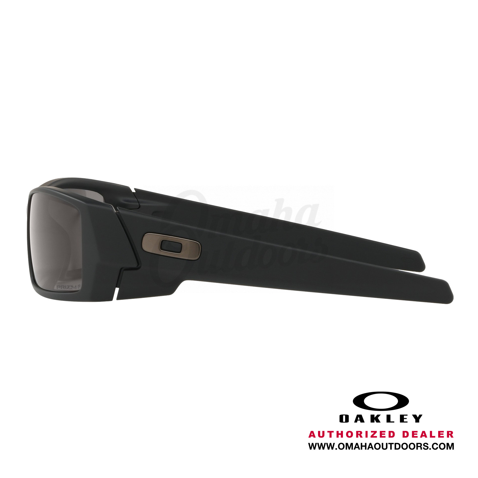 53986bf578 Oakley SI Gascan Uniform Sunglasses Prizm Gray Polarized Lens · OO9014-4260
