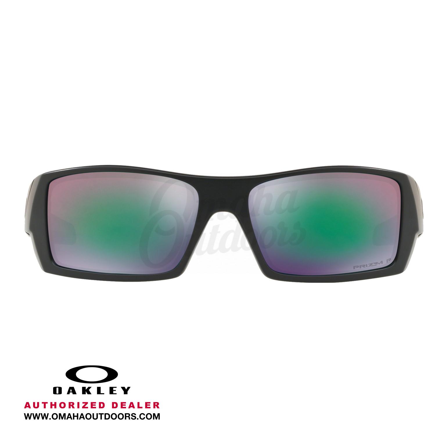 6f2f0ada15 Oakley SI Gascan Maritime Sunglasses Prizm Maritime Polarized Lens ·  OO9014-4760 · 888392345509