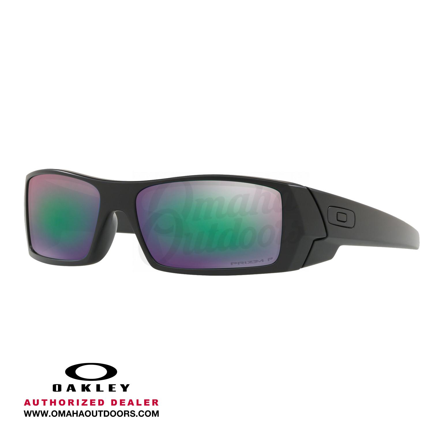 0393da9bfd Oakley SI Gascan Maritime Sunglasses Prizm Maritime Polarized Lens