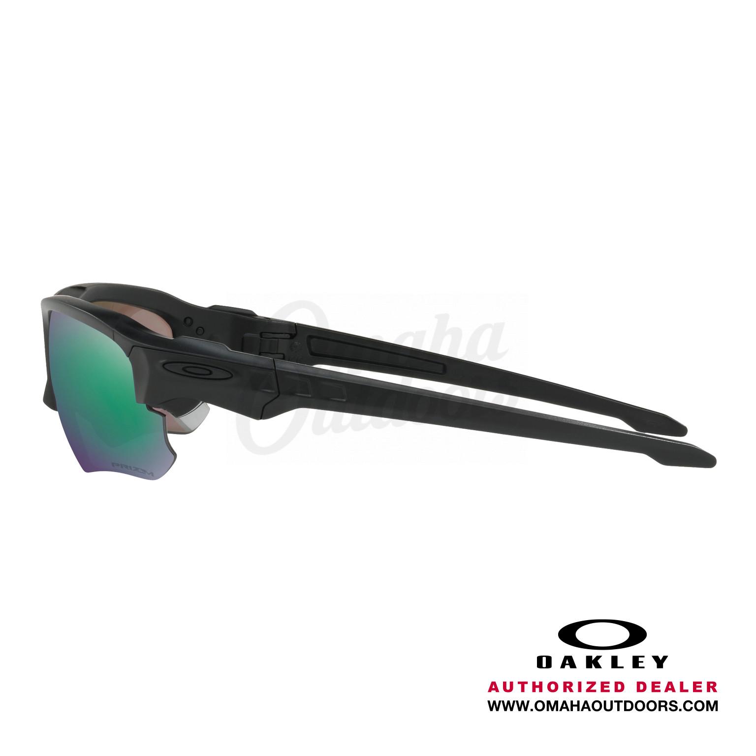 6c40fa82a2 Oakley SI Speed Jacket Safety Eyeglasses Prizm Maritime Polarized Lens ·  OO9228-07