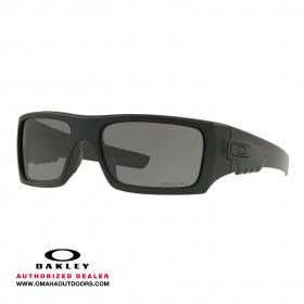 5306d1af75 Oakley Det Cord Industrial - ANSI Z87.1 Stamped Safety Eyeglasses Gray Lens