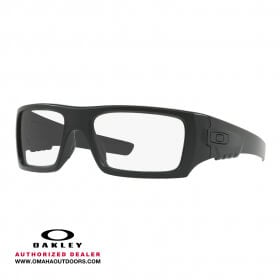 d02db11b2d4 Oakley Det Cord Industrial - ANSI Z87.1 Stamped Safety Eyeglass .