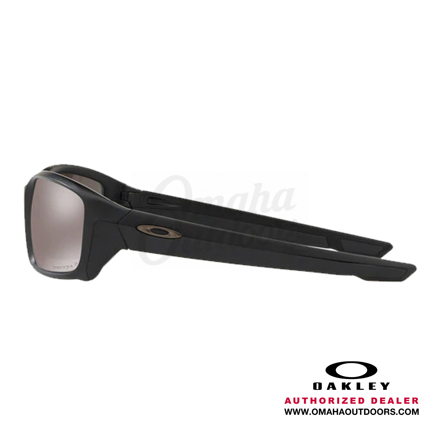 bb75418ddb Oakley SI Straightlink Sunglasses Prizm Black Polarized Lens · OO9331-2458