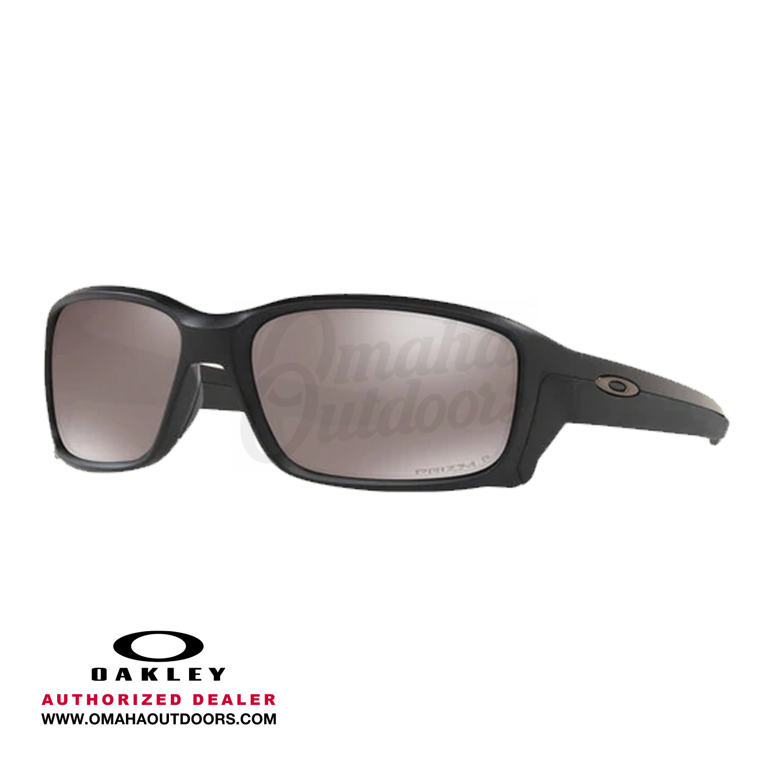 c384424184 Oakley SI Straightlink Sunglasses Prizm Black Polarized Lens ...
