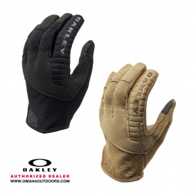 a69b750598 Oakley Factory Lite Tactical Gloves Polyester