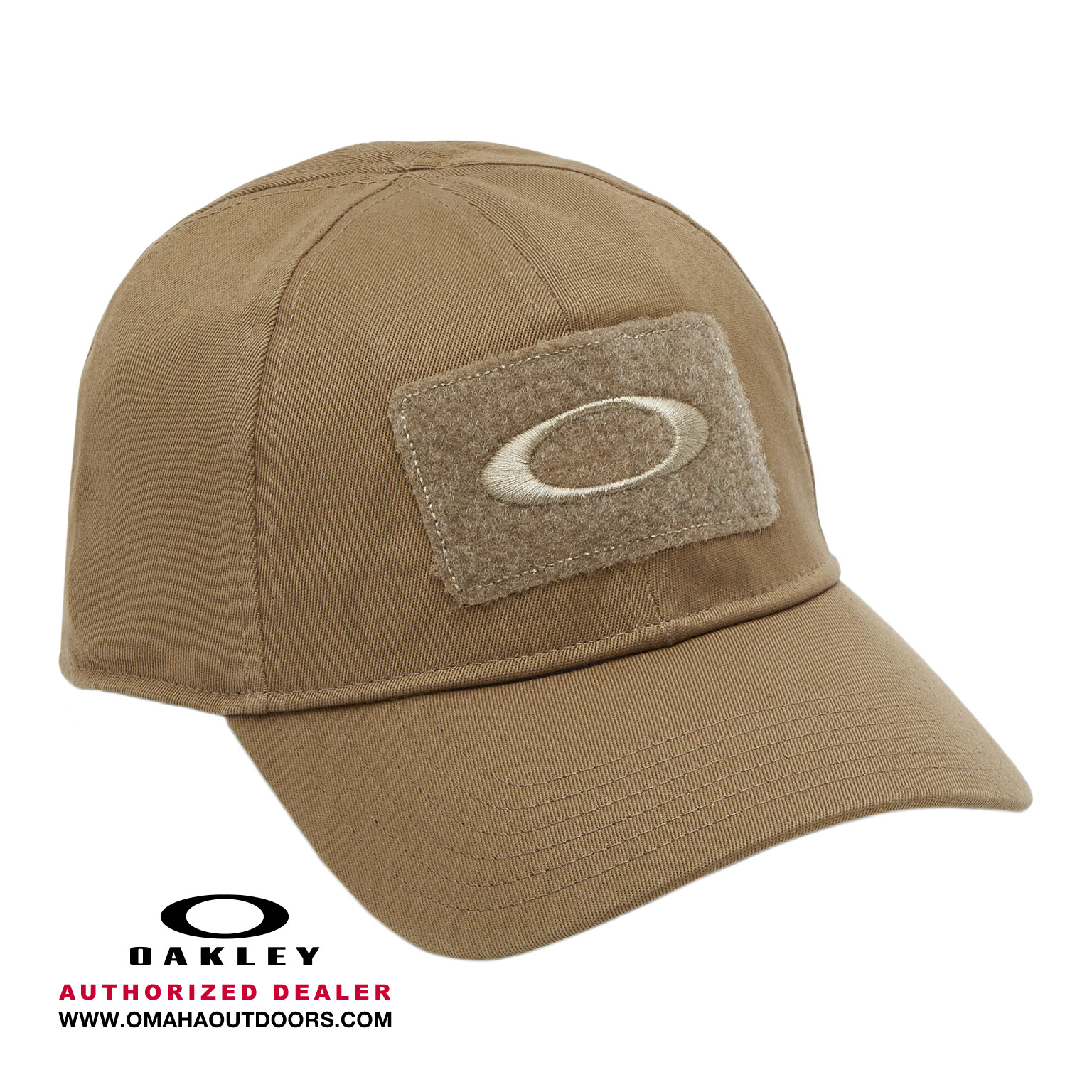 Oakley Standard Issue Cotton Hat 911630 - Omaha Outdoors