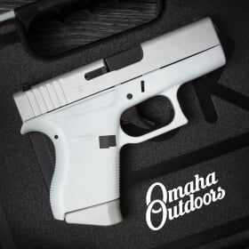 Glock 43 For Sale | Glock 43 Price - Omaha Outdoors