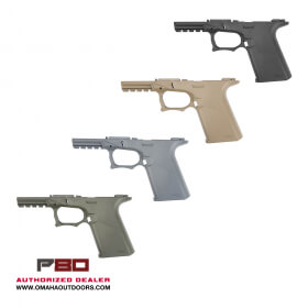 Polymer80 For Sale | P80 Polymer - Omaha Outdoors