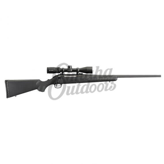 "Ruger American Bolt Rifle 270 Winchester 4 RD 22"" 16932"