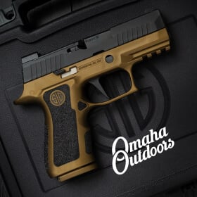 SIG P320 X Compact For Sale | Sig Sauer P320 X Compact Price