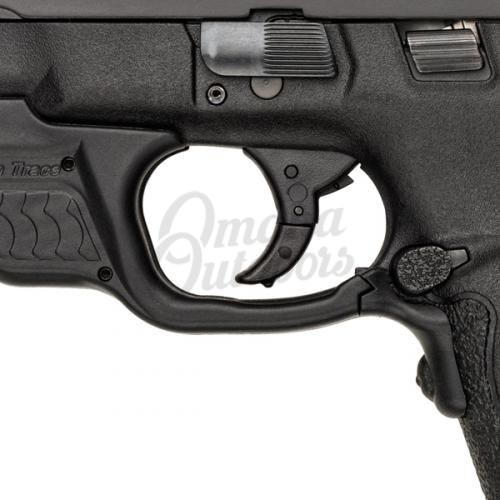 Smith And Wesson M Amp P 9 Shield Pistol 7 8 Rd Ts 9mm Ct
