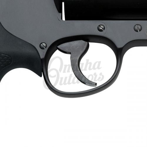 Smith and Wesson Governor 2 75