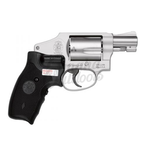 Smith And Wesson 642 Ss 1 875 U0026quot  Revolver 5 Rd 38 Special