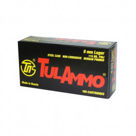 TulAmmo For Sale | Tula Ammo - Omaha Outdoors