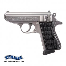 Walther PPK/S For Sale | Walther PPK/S Price - Omaha Outdoors